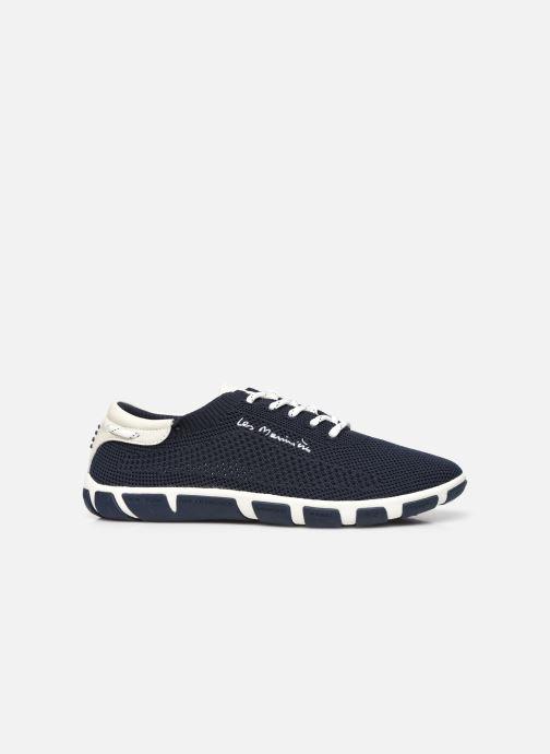 Sneakers TBS JAZARIA Blauw achterkant