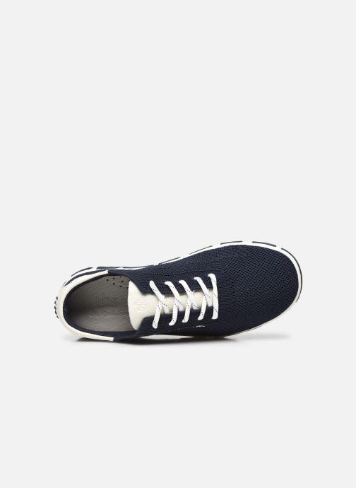 Sneakers TBS JAZARIA Blauw links