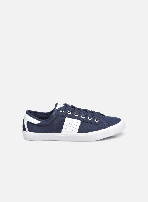 Sneakers TBS KANNELE Blauw achterkant