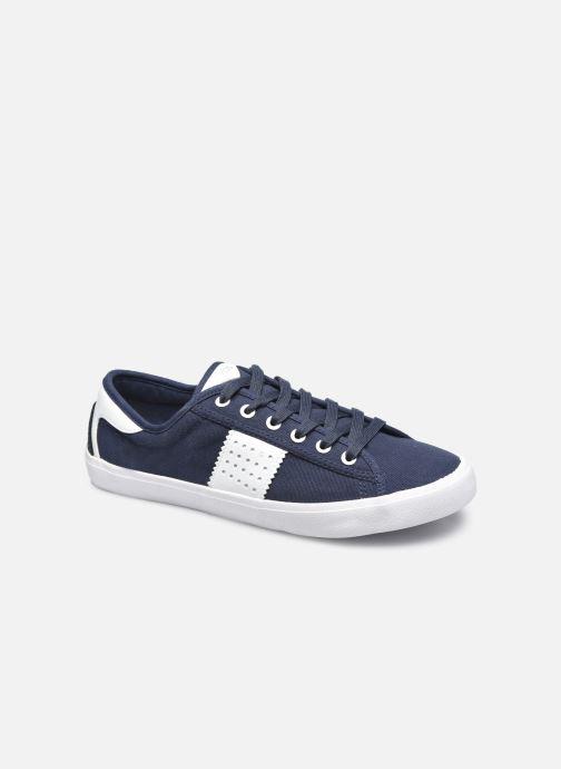 Sneakers TBS KANNELE Blauw detail
