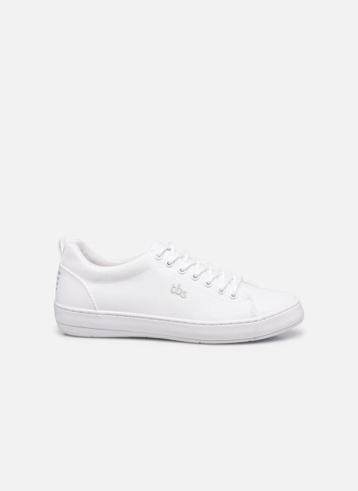 Sneakers TBS TEVILLA Wit achterkant