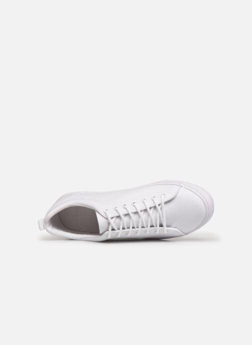 Sneakers TBS TEVILLA Wit links