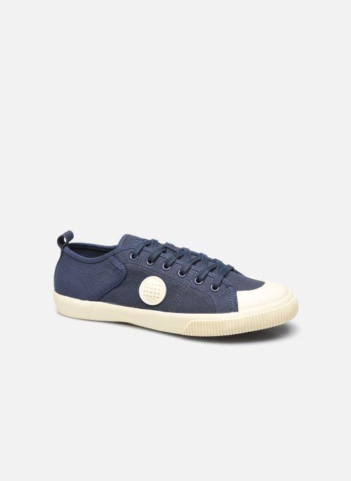 Sneakers TBS CHELTON Bruin detail