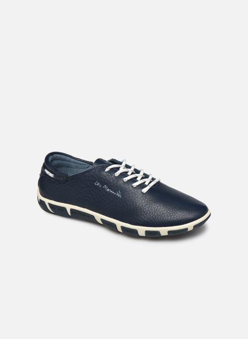 Sneaker TBS JAZARU N blau detaillierte ansicht/modell