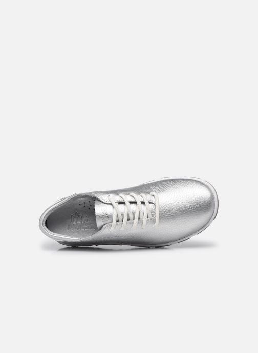 Sneakers TBS JAZARU N Zilver links