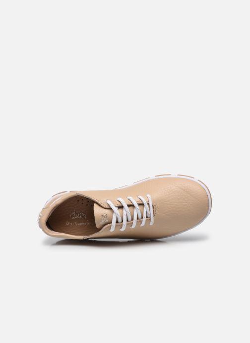 Sneakers TBS JAZARU N Beige links