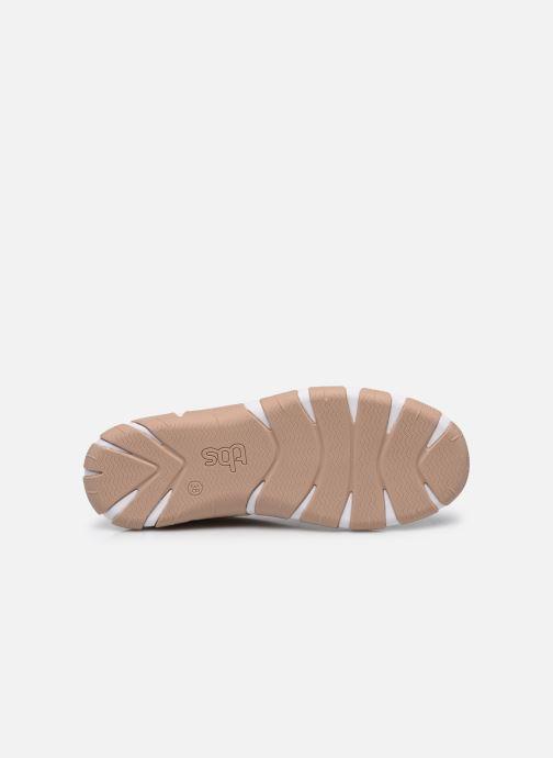Sneakers TBS JAZARU N Beige boven