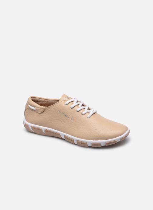 Sneakers TBS JAZARU N Beige detail