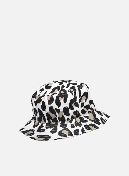 Hut FILA Aop Bucket Hat weiß schuhe getragen
