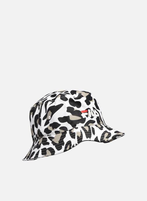 Hoed FILA Aop Bucket Hat Wit detail