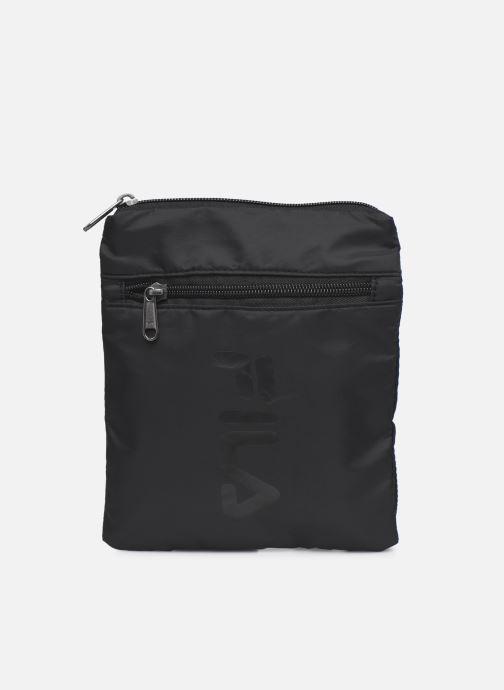 Handtaschen FILA Passport pouch 2 schwarz detaillierte ansicht/modell