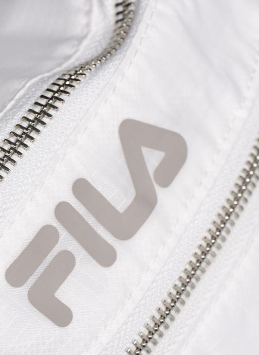 Handtassen FILA Waist Bag Light Ripstop Double Wit links