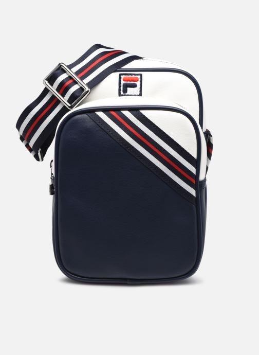 Herentassen FILA Heritage Pusher Bag Multicolor detail