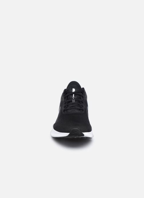 Scarpe sportive Nike Nike Downshifter 10 Nero modello indossato