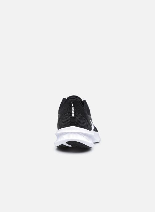 Scarpe sportive Nike Nike Downshifter 10 Nero immagine destra
