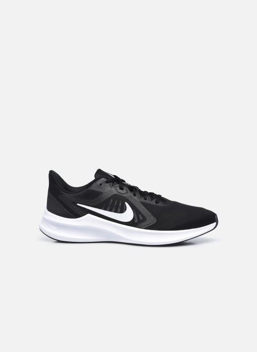 Scarpe sportive Nike Nike Downshifter 10 Nero immagine posteriore