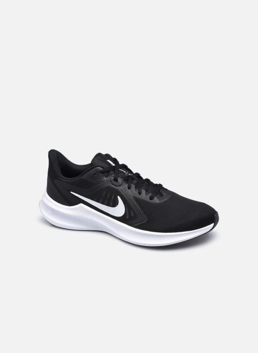Chaussures de sport Nike Nike Downshifter 10 Noir vue détail/paire