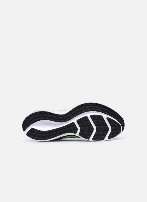 Scarpe sportive Nike Nike Downshifter 10 Azzurro immagine dall'alto