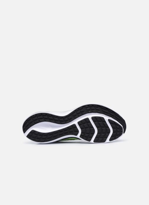 Chaussures de sport Nike Nike Downshifter 10 Bleu vue haut