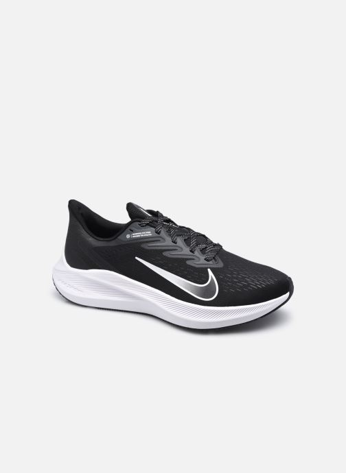 Sportschoenen Nike Nike Zoom Winflo 7 Zwart detail