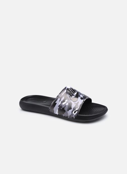 Mules - Nike Victori One Slide Print