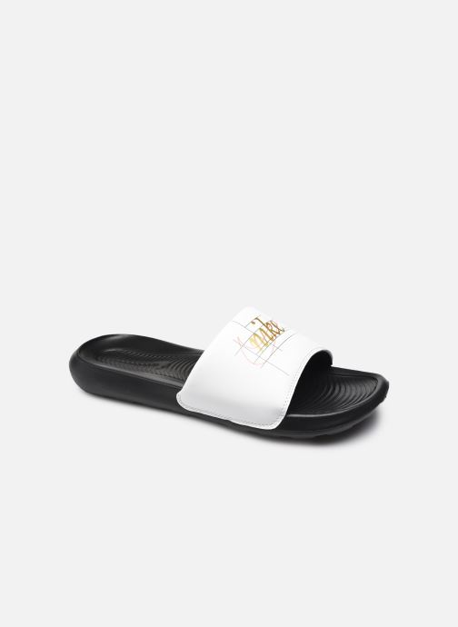 Sandalen Herren Nike Victori One Slide Print