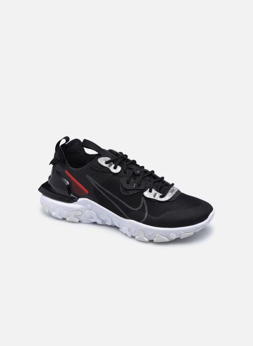 Sneakers Nike Nike React Vision 3M Zwart detail