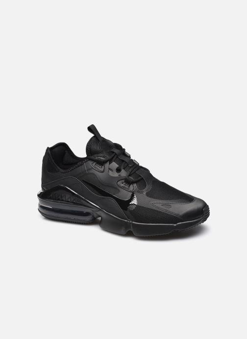 Baskets Nike Nike Air Max Infinity 2 Noir vue détail/paire