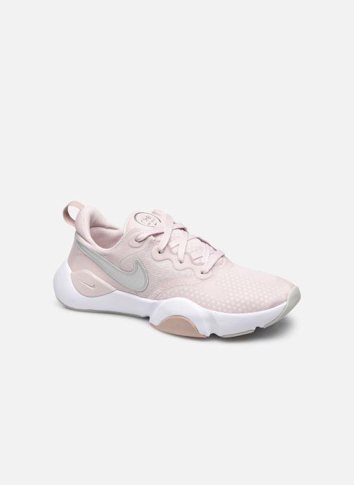 Sportschoenen Nike Wmns Nike Speedrep Roze detail