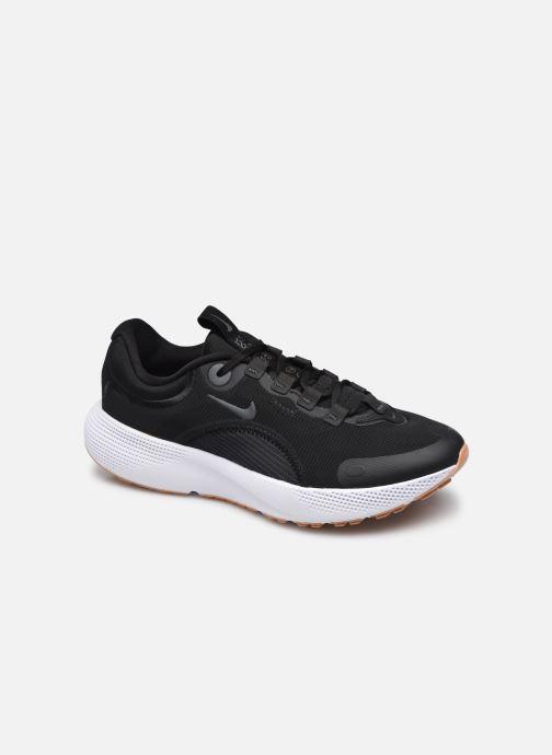 Chaussures de sport Nike Wmns Nike React Escape Rn Noir vue détail/paire