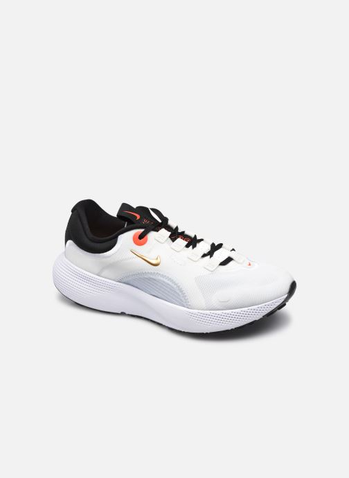 Zapatillas de deporte Nike Wmns Nike React Escape Rn Blanco vista de detalle / par
