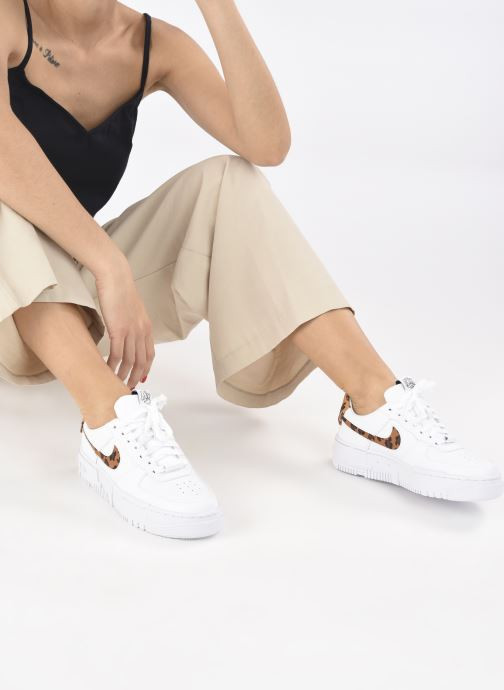 Sneakers Nike W Af1 Pixel Se Wit onder