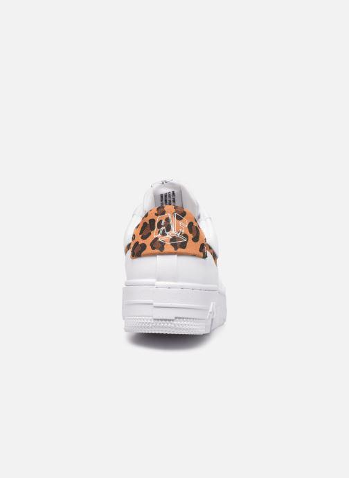 Sneakers Nike W Af1 Pixel Se Wit rechts