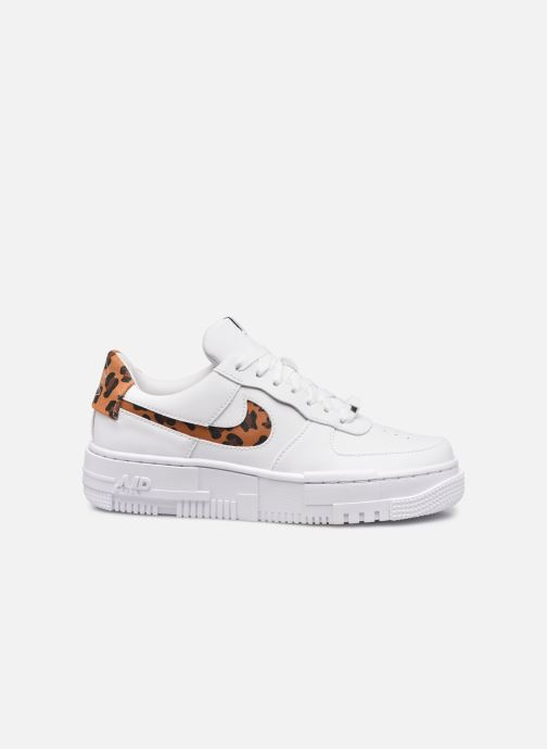 Sneakers Nike W Af1 Pixel Se Wit achterkant