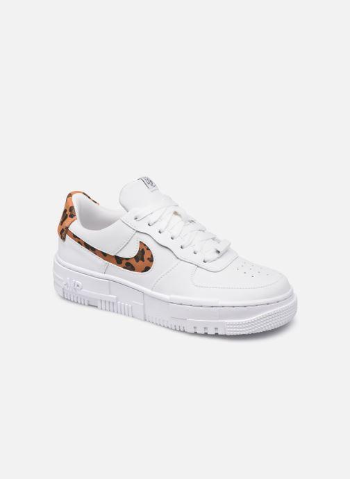 Sneaker Nike W Af1 Pixel Se weiß detaillierte ansicht/modell