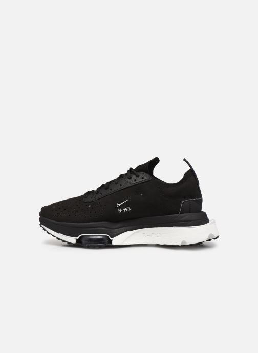 Sneakers Nike W Nike Air Zoom Type Zwart voorkant