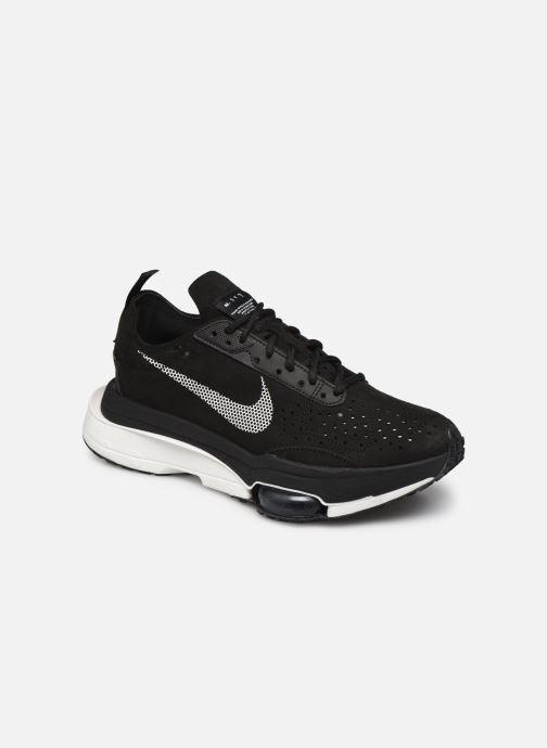 Baskets Nike W Nike Air Zoom Type Noir vue détail/paire
