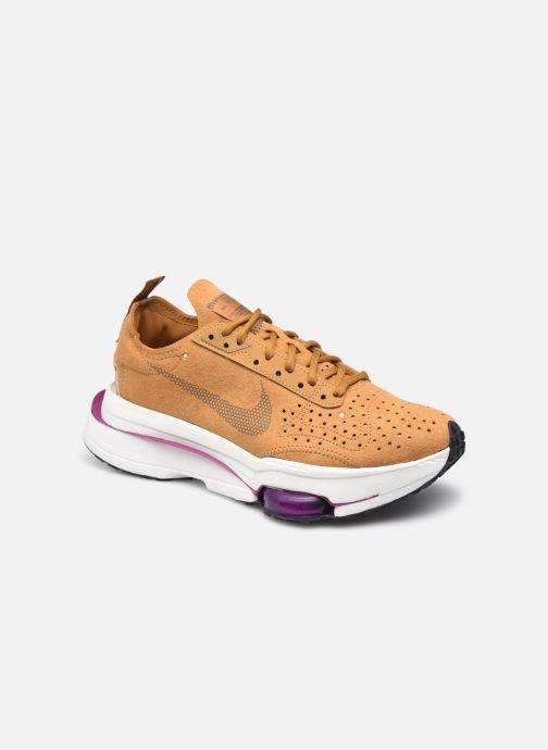 Sneakers Nike W Nike Air Zoom Type Beige detail
