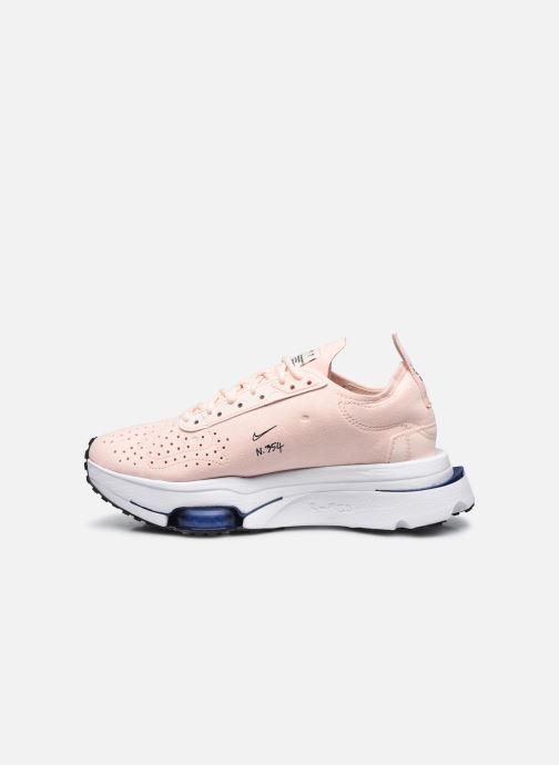 Sneakers Nike W Nike Air Zoom Type Roze voorkant