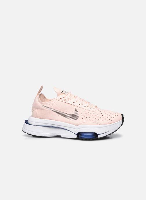 Sneakers Nike W Nike Air Zoom Type Roze achterkant