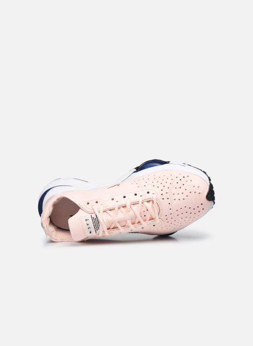 Baskets Nike W Nike Air Zoom Type Rose vue gauche