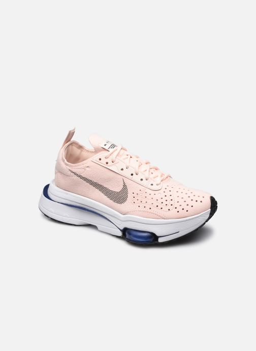 Baskets Nike W Nike Air Zoom Type Rose vue détail/paire