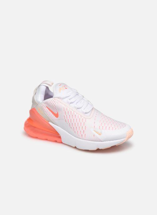 Sneaker Nike Wmns Nike Air Max 270 Ess weiß detaillierte ansicht/modell