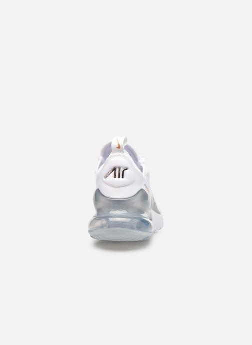 Sneaker Nike Wmns Nike Air Max 270 Ess weiß ansicht von rechts