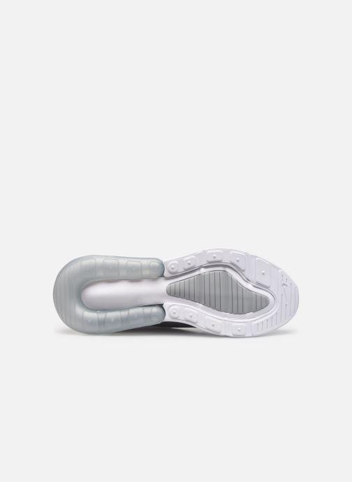 Sneaker Nike Wmns Nike Air Max 270 Ess weiß ansicht von oben