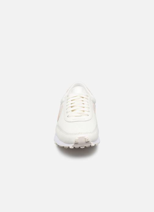 Sneaker Nike Wmns Nike Dbreak beige schuhe getragen