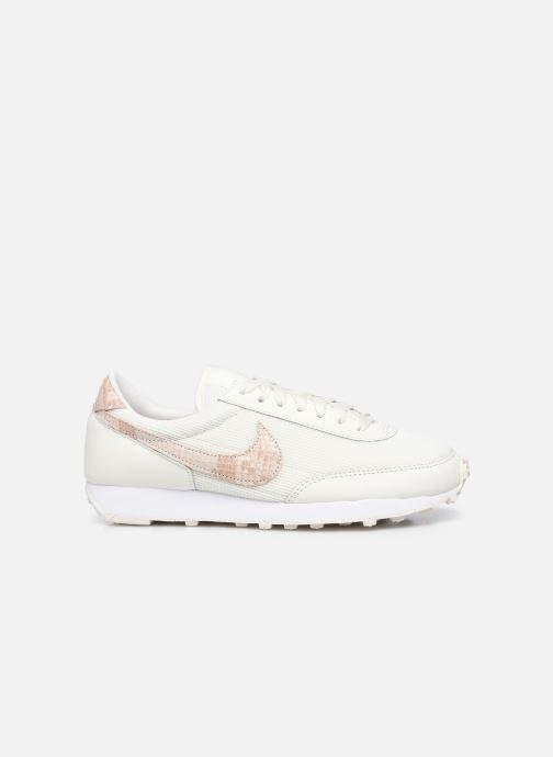 Sneaker Nike Wmns Nike Dbreak beige ansicht von hinten