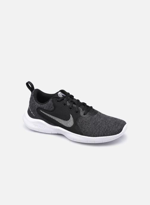 Zapatillas de deporte Nike Wmns Flex Experience Rn 10 Negro vista de detalle / par