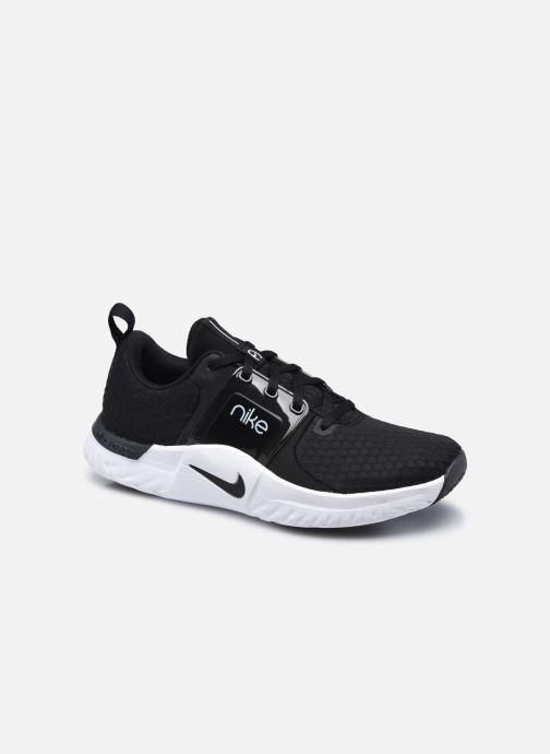 Chaussures de sport Nike W Nike Renew In-Season Tr 10 Noir vue détail/paire