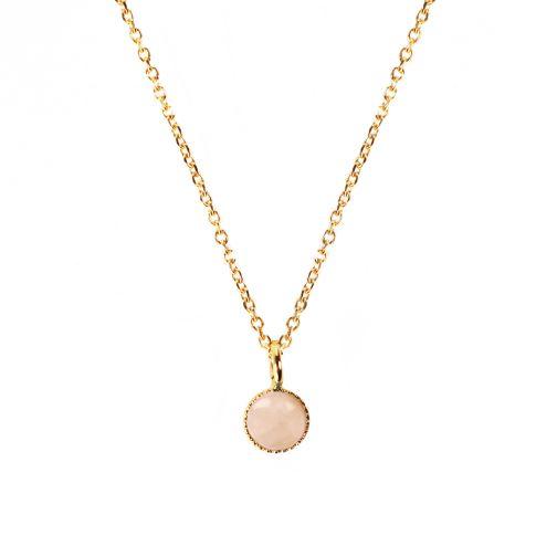 Sonstiges Nilaï Collier Athena rosa detaillierte ansicht/modell